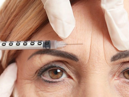 The Long-Term Dangers Of Botox